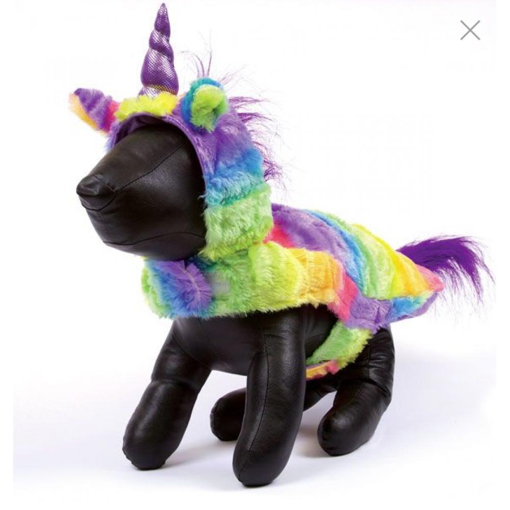 Pet Costume - Unicorn Medium