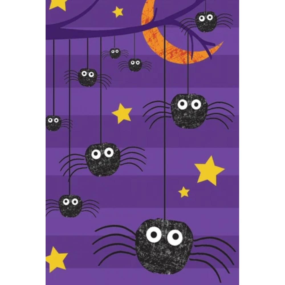 Halloween - Spiders