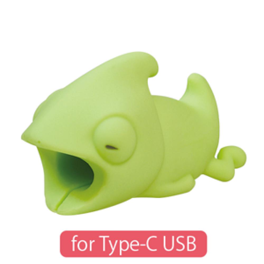 Cable Bite USB-C Chameleon