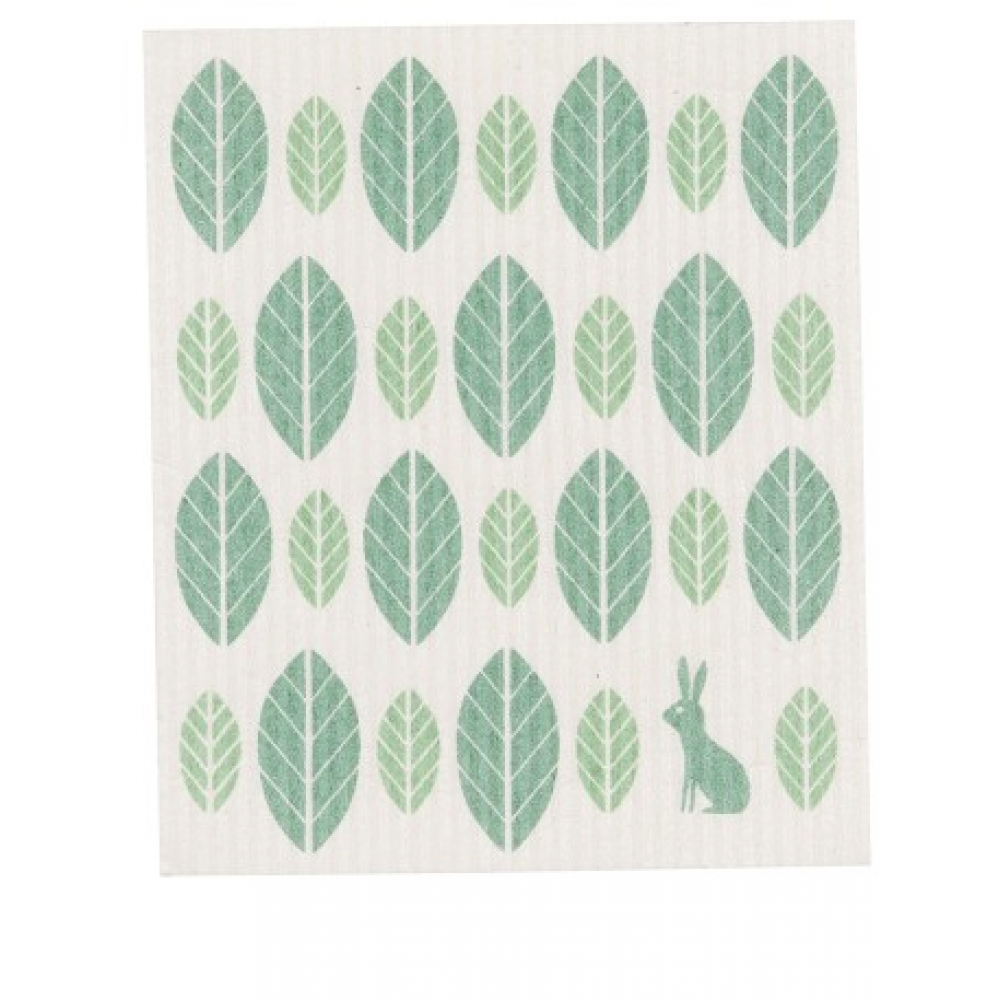 Dish Towel - Swedish Planta