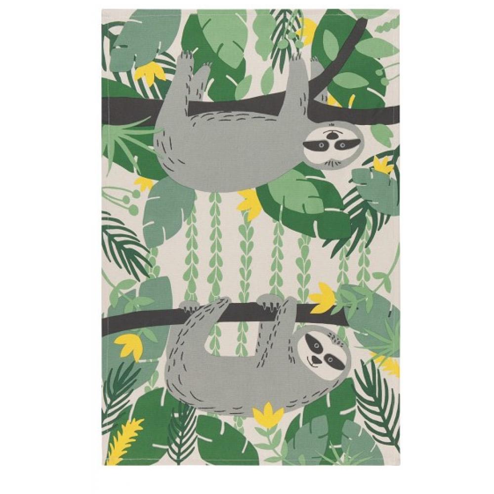 Tea Towel - Sybil Sloth
