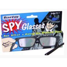 Rearview Spy Glasses