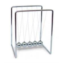 Newtons Cradle Metal 4.5 Inch