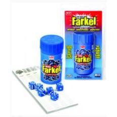 Farkel Dice Game