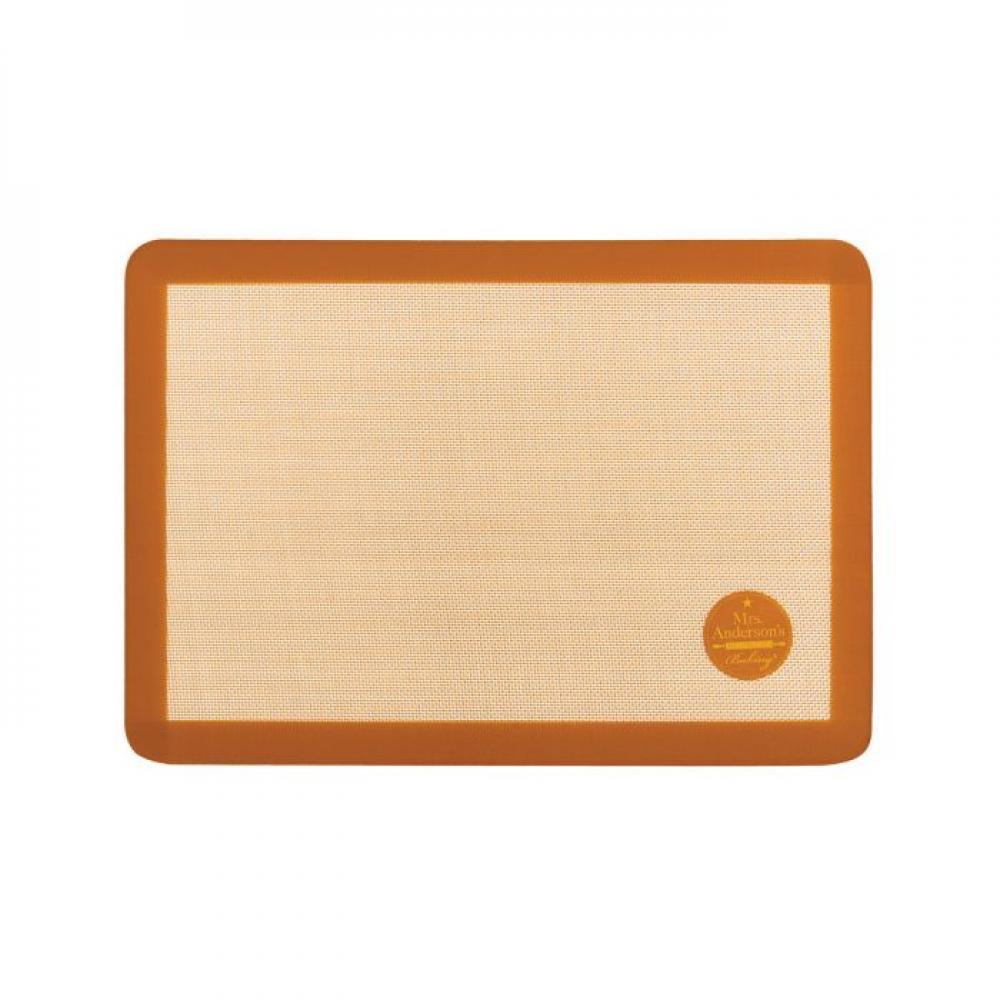silicone baking mat 11 5/8x16 1/2