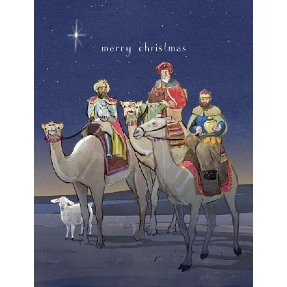 Christmas - Three Kings