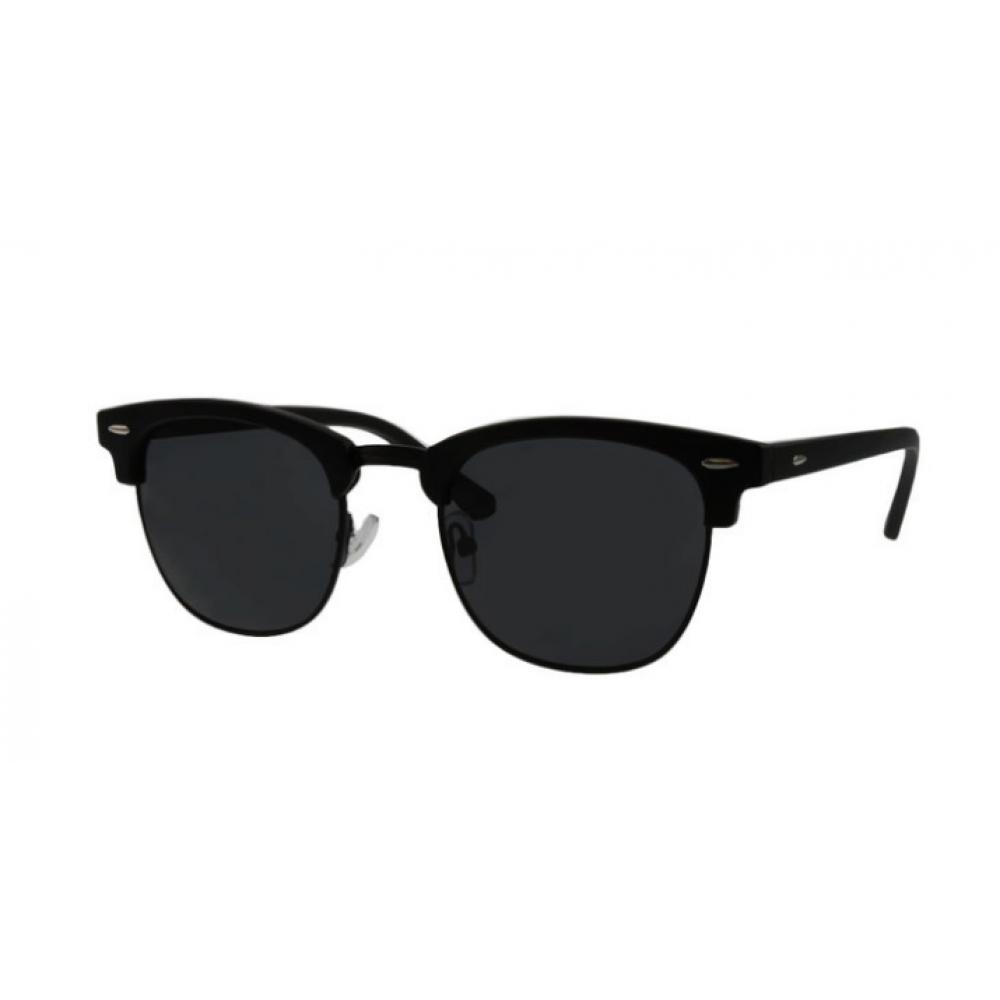 Sunglasses - Revolver Black
