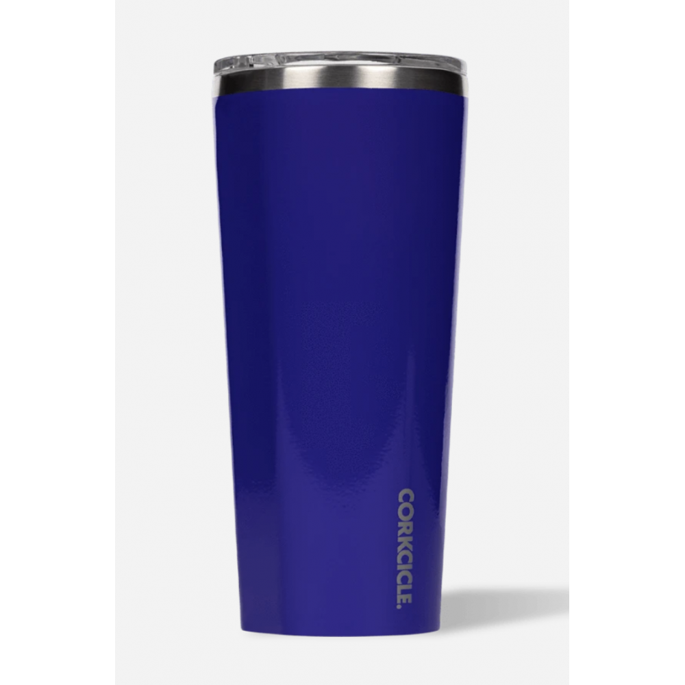 Travel Tumbler 16oz - Acai Berry