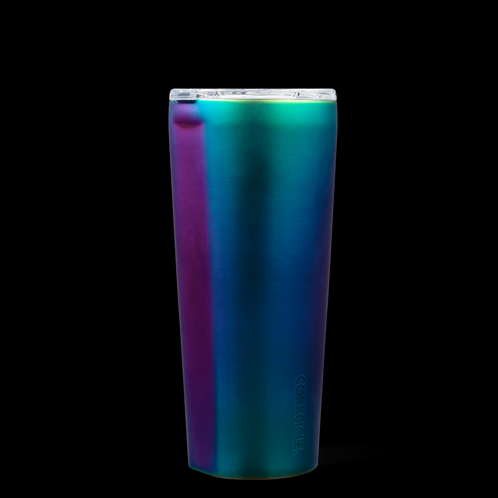 Travel Tumbler 16oz - Dragon Fly