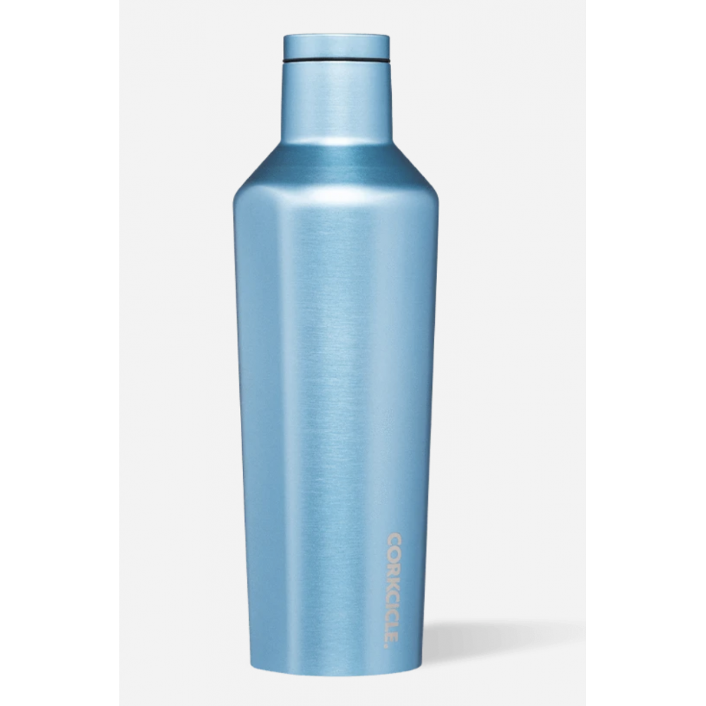 Travel Bottle Canteen 16oz - Moonstone