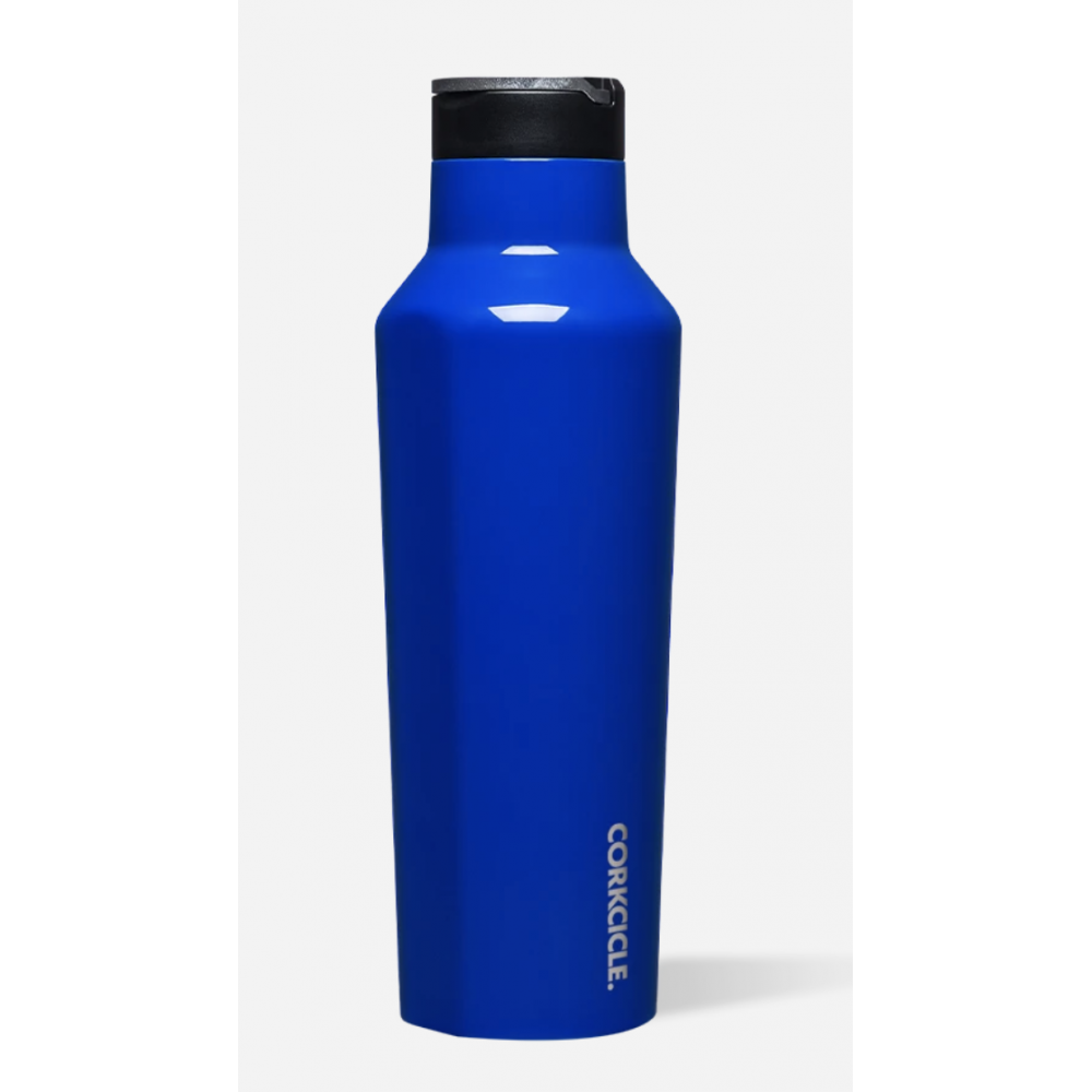 Travel Bottle Sport Canteen 20oz - Cobalt