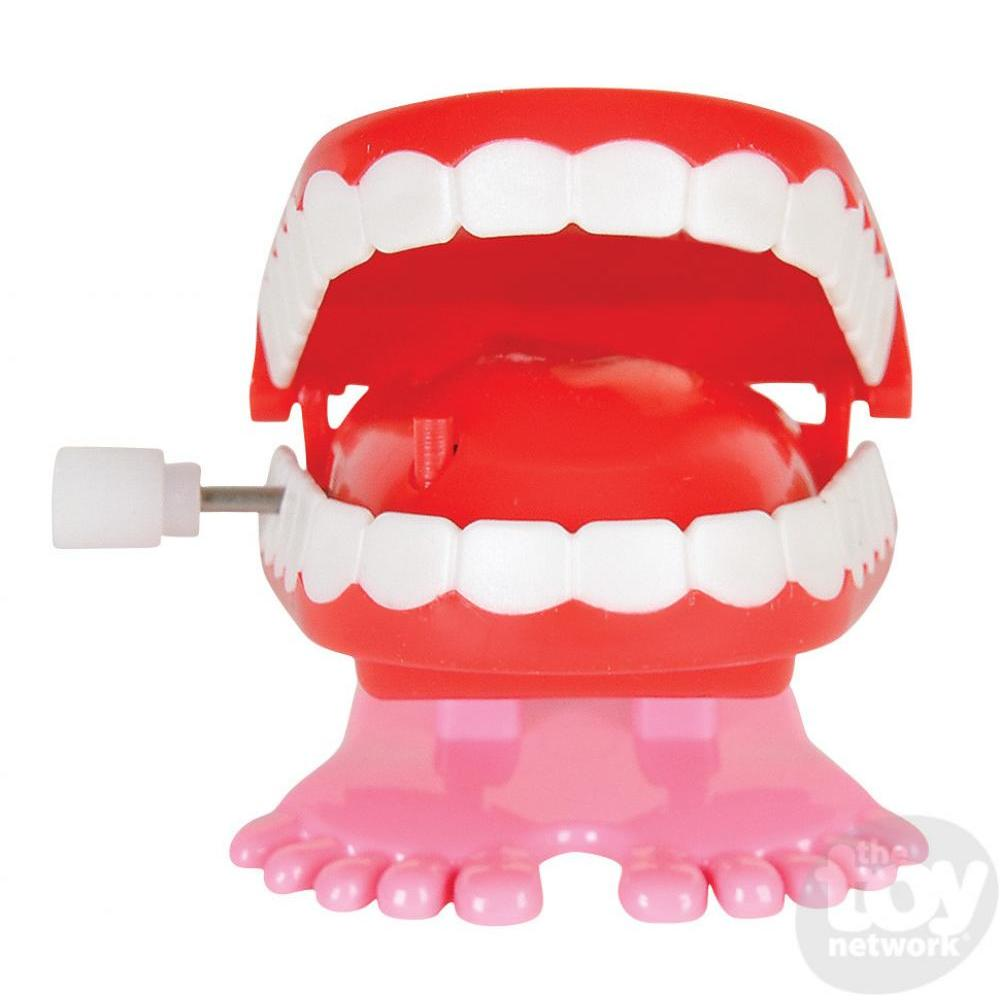 Wind Up Chatter Teeth 1.75in