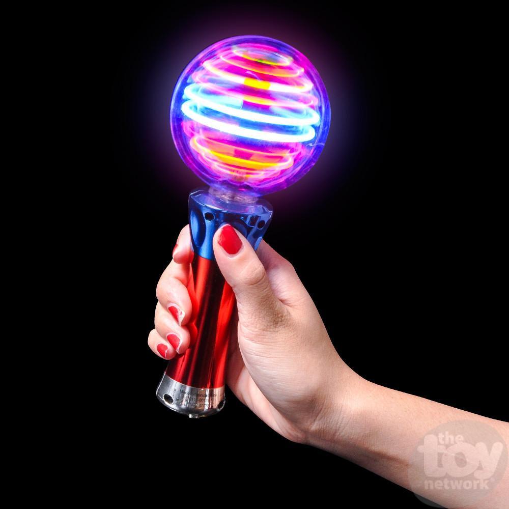 Magic Light Up Ball