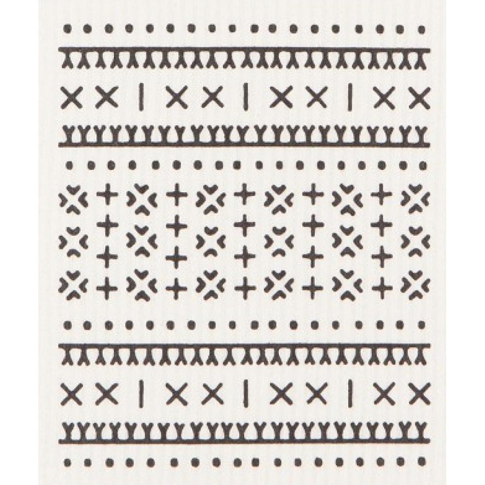 Swedish Dish Towel Onyx