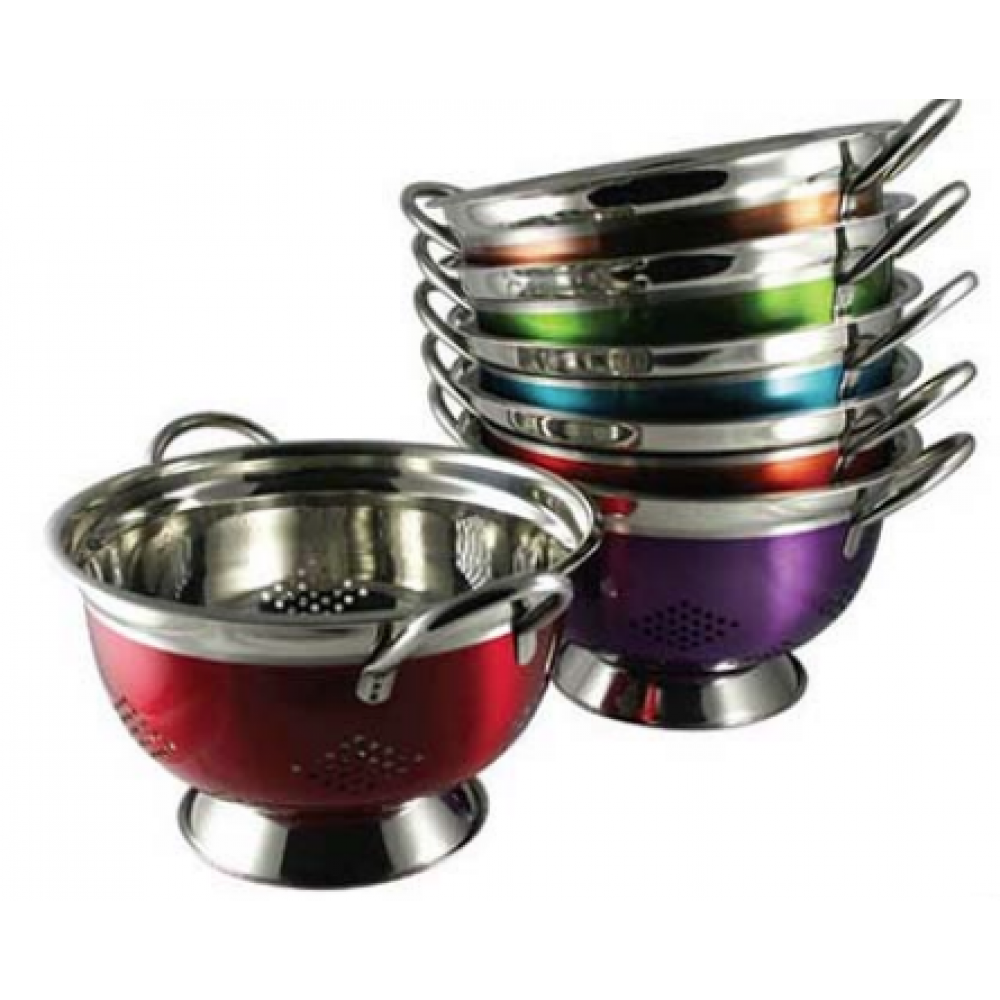Asian Colander 10 inches