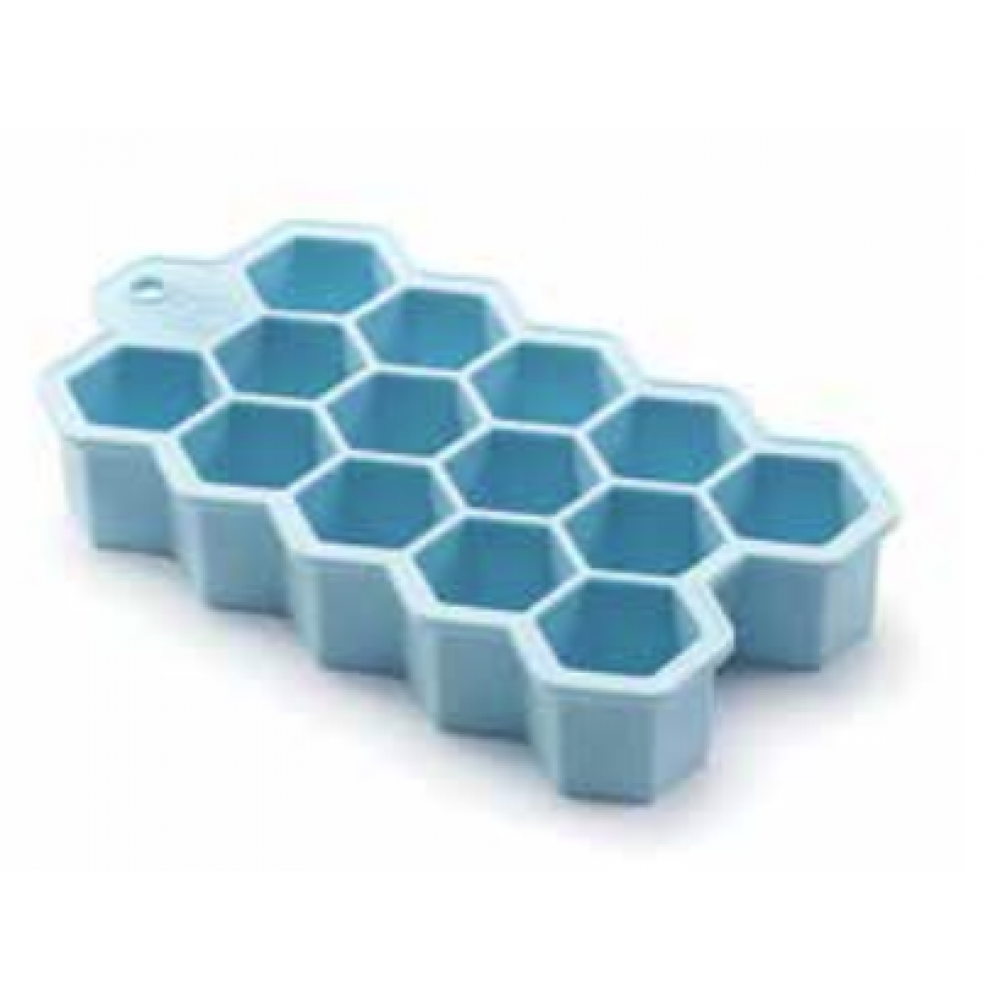 Silicone Hex Tray (Large)